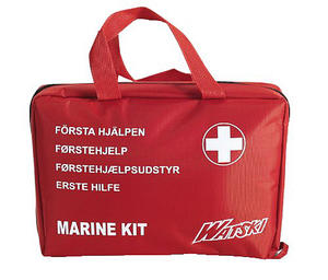 Watski First Aid Kit