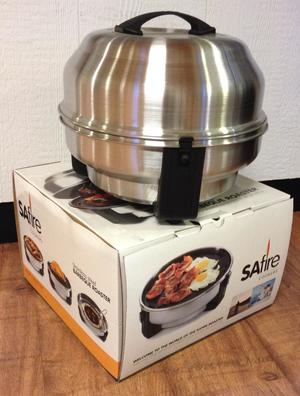 Safire Cookers