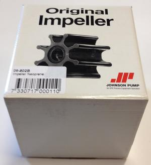 Johnson Impeller 802B