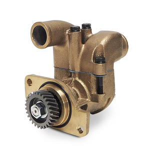 Y Engine Cooling Pump PN 05-01-023