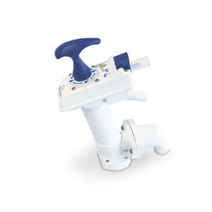 Manual Toilet Pump
